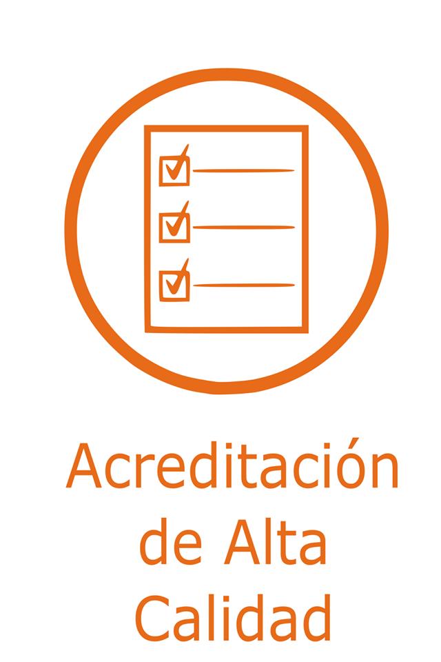 Proceso de acreditacion